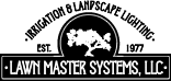 Lawn Master Systems Home Page